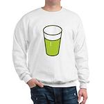 Green Beer Sweatshirt