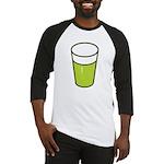 Green Beer Baseball Jersey