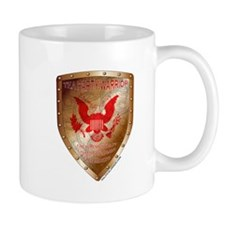 Tea Party Warrior Mug