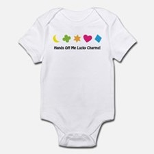 Lucky Charm Infant Bodysuit