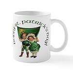 Wearin' of the Green Mug