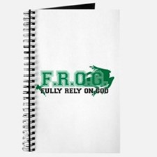 FROG Green Journal