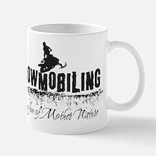 Making Fun of Mother Nature Mug