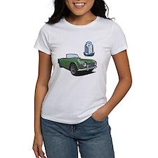 TR4green-10 T-Shirt