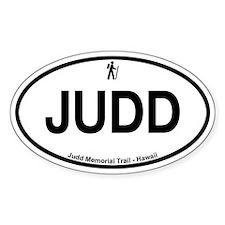 Judd Memorial Trail