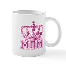 Crown Mom Mug