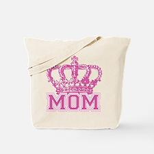 Crown Mom Tote Bag