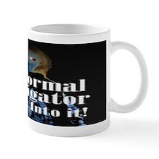 Paranormal Investigator. I'll Look Into It.