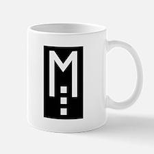 Craftsman M Mug