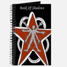 Book Of Shadows Blank Pages.