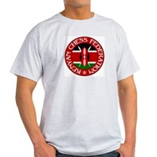 Kenyan Chess Federation T-Shirt