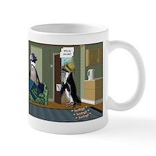Caffeine overload Mug