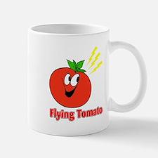 The Flying Tomato Mug