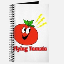The Flying Tomato Journal