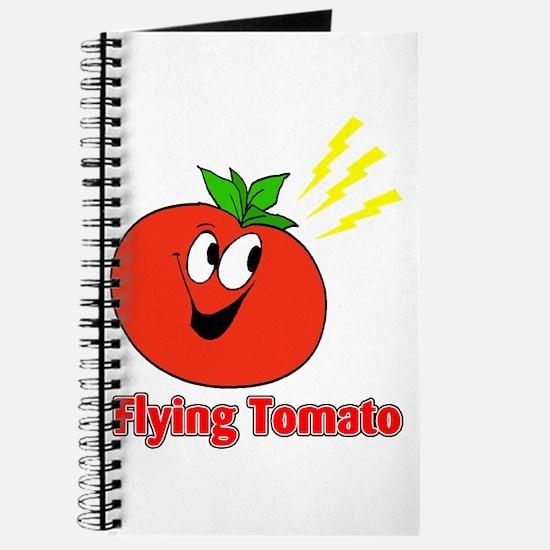 The Flying Tomato Journal