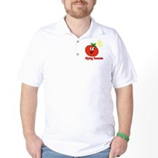 The Flying Tomato T-Shirt