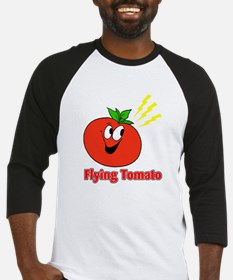 The Flying Tomato Baseball Jersey