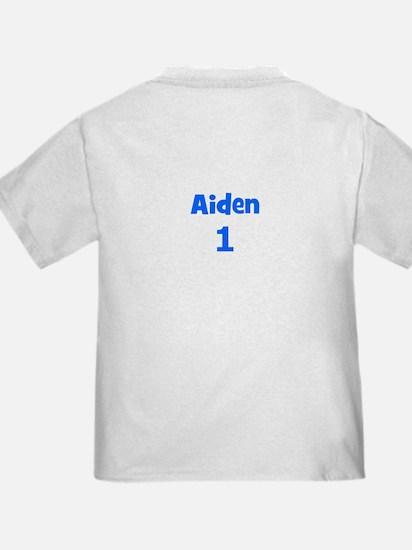 AIDEN It's My Birthday T