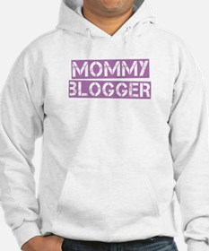 Mommy Blogger Hoodie