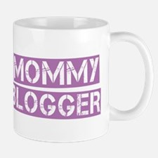 Mommy Blogger Mug