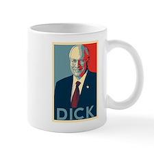 Cheney - DICK Small Mug