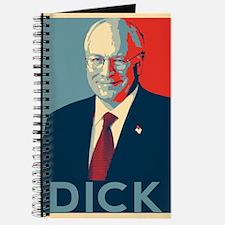 Cheney - DICK Journal