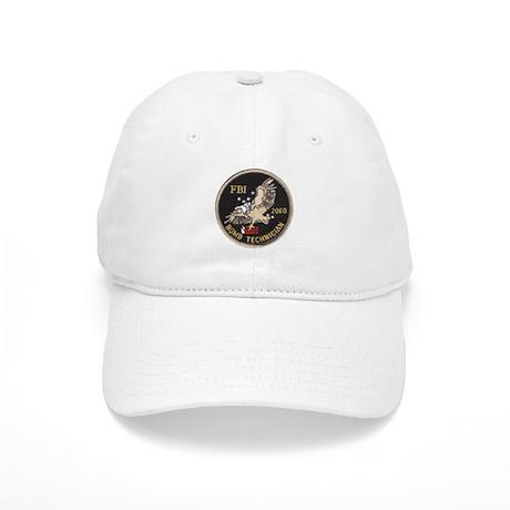 FBI Bomb Technician Cap