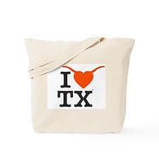 Unique Waco texas Tote Bag