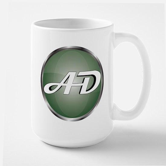 Amayzn Designs: Company Large Mug