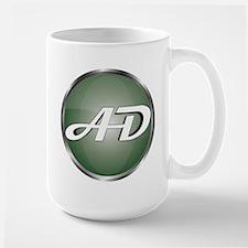 Amayzn Designs: Company Mug