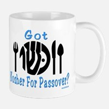 Got Kosher For Passover Mug