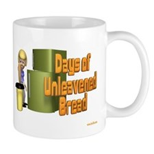 UnLeavened Bread Passover Mug