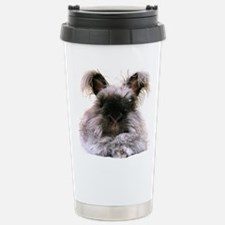 Haute Couture Hello Bunny Travel Mug