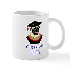 Cute 2011 grad Mug