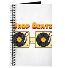 Drop Beats Journal