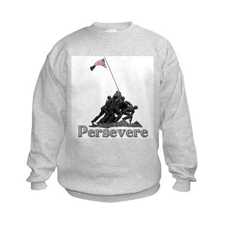 Hiroshima Kids Sweatshirt