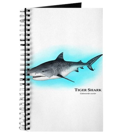 Tiger Shark Journal