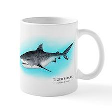 Tiger Shark Mug