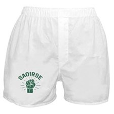 St. Patrick's Day Boxer Shorts