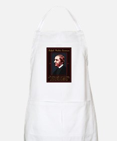 Emerson -Purpose of Life Apron