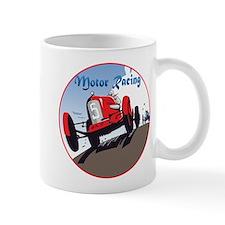 The Motor Racing Mug