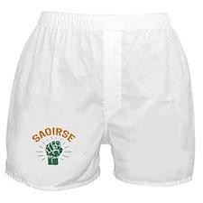 Saoirse Boxer Shorts
