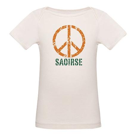 Saoirse Organic Baby T-Shirt