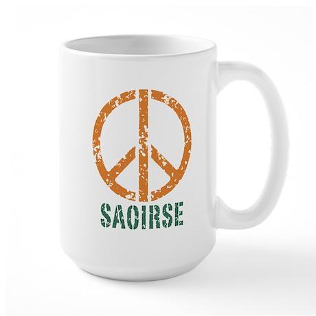 Saoirse Large Mug