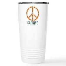 Saoirse Travel Coffee Mug