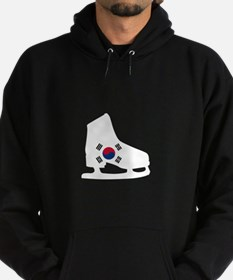 South Korea Skate Hoodie (dark)