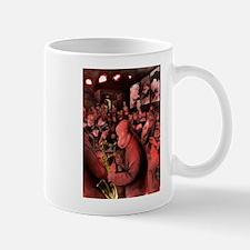 Village Vanguard at 75 Mug