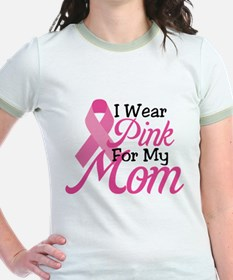Pink For Mom T