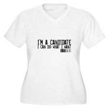 LOST - I'm a Candidate T-Shirt