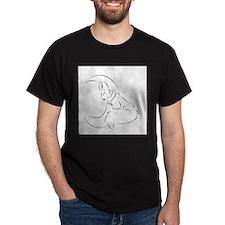 Cute Kitsune T-Shirt